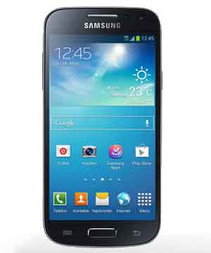 E-Plus Talk Easy 100 + Samsung Galaxy S3 9.90€ mtl