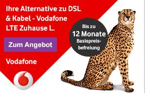 LTE Angebot