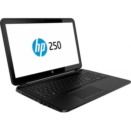 HP 250 Notebook + 100 Min + 100 SMS 22.95€ mtl