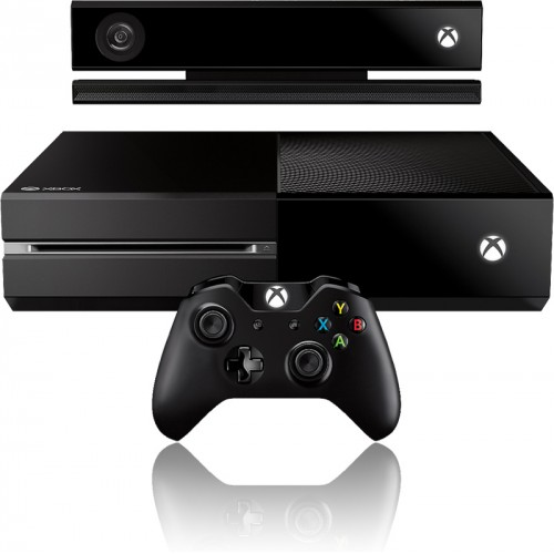 Xbox One inkl. Kinect + Magenta Mobil S