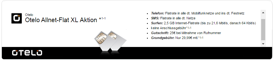 PS4 Slim 1TB+ Samsung A3 2016+ Otelo Allnet-Flat XL nur 29,99€ mtl.