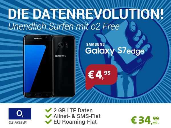 o2 Free LTE-Tarife mit Top-Smartphones ab 4,95€