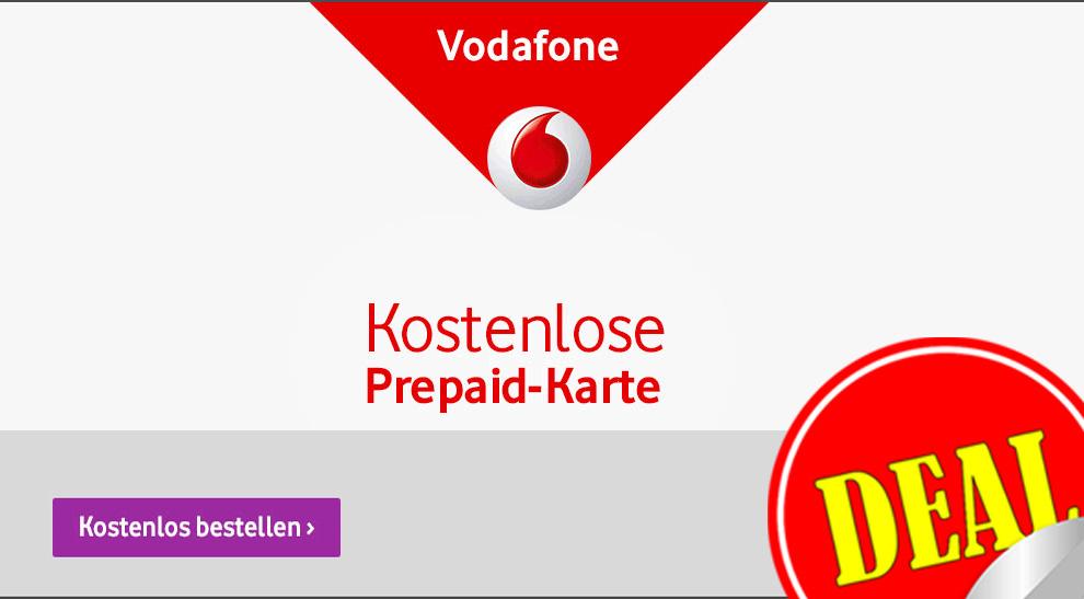 Die Prepaid Anbieter nutzen die kostenlose Simkarte unter anderem zur Kundengewinnung und -bindung. Der Vorteil für den Kunden ist, dass er eine SIM Karte ohne Vertrag erhält, die Prepaid Karte kostenlos ist und er somit kein Risiko eingeht.