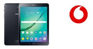 Galaxy Tab S2 9.7 LTE mit 5GB LTE nur 17,49€ mtl.