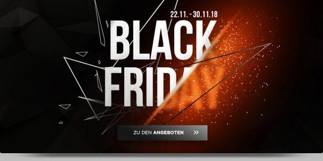 Black Friday Deals bei handyflash