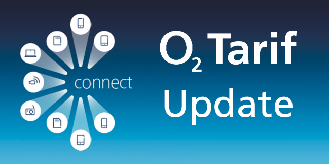 O2 my All in One XL & Unlimited ab 05.02.2019