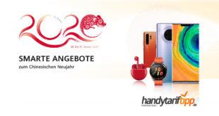 Huawei Store: Huawei Band 3e Fitness-Tracker nur 9,99€