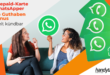 Immer WhatsApp – auch ohne WLAN und ohne Guthaben