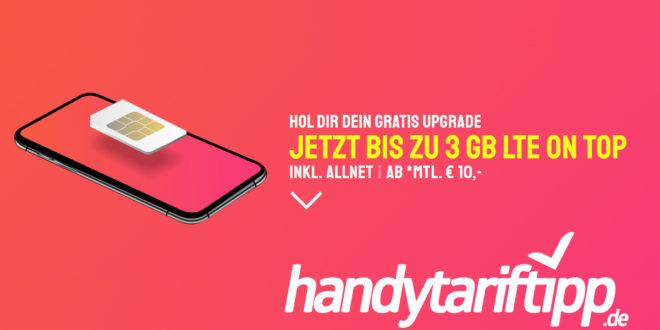 Telekom Netz Sim Only Deals: 5GB LTE nur 10€ - 8GB LTE nur 15€ und 12GB LTE nur 18€
